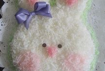 Easter Goodies / Easter Food, crafts, decorating ideas
