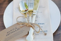 Events-Table Accessories