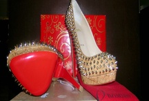 louboutin addiction / by Grace