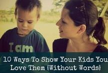 Parenting Tips and Ideas / by Creative Learning Fun