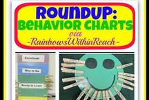 Behavior Incentives for Kids / by Creative Learning Fun