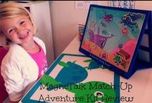 Speech Therapy Ideas for Kids / by Creative Learning Fun