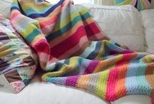 crochet / by Rachael Alexander