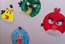Kids Crafts / by Creative Learning Fun