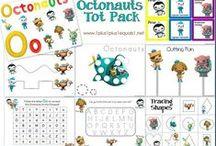 Homeschool Printables / by Creative Learning Fun