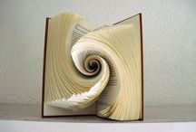 Altered books / by CREAgeous Living!