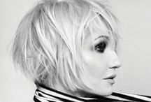 Short Haircuts / A collection of short women's haircuts / by Carmichael Salon and Color Bar
