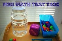 Easy activities for kids / by Creative Learning Fun