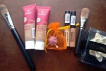 Maquiagens/Makeup