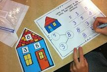 Homeschool Elementary Math Resources / by Creative Learning Fun