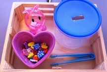 Easter Ideas for Kids / by Creative Learning Fun