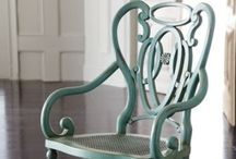 Home - Furniture (Seating)