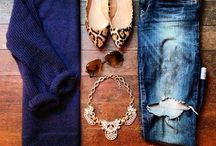 My Style. / by shea nicole
