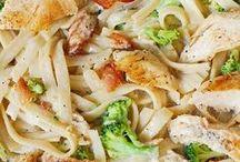 Foods-Pasta