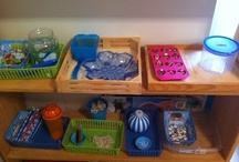 Structured Tasks - Teacch And Montessori / by Creative Learning Fun