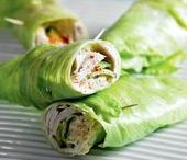 Foods-Low Cal Dishes