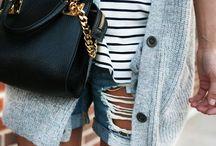 My Style / by Larissa Caxambu