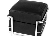 Fashionable Ottomans / by Instyle Modern
