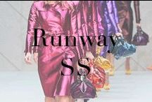 Runway S/S