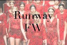 Runway F/W