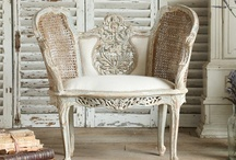 Bergère / Chairs with a French flair