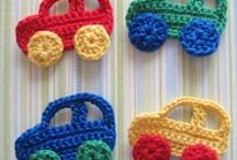 CROCHET & KNIT.....  :) / by Carol Dixon
