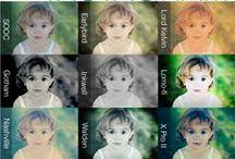 Photography Editing & Photoshop