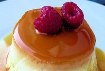 Desserts/Baking / by Jafy Montero