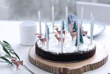 WINTER PARTY / Ideas for a party in winter / by Juls ULifestyle