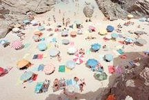 Beach Photography / beach photographs from artists around the world