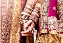 Bollywood | Wedding / Ideas and inspiration for having a Bollywood themed wedding