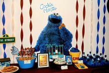 Cookies / Cookies / by Judy Ferre
