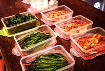 "Food for the body builder / Ideas for low fat, low sodium, high protein ""I am working out"" meals"