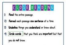 CLOSE READING / CLOSE READING