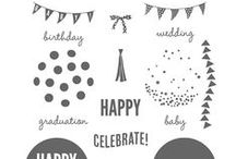 SU :: Celebrate Today / 2015 Occasions Catalog - January 6 - June 2, 2015 - Continues to 2015/16 AC on pg 102. Buy here: http://www.stampinup.com/ECWeb/ProductDetails.aspx?productID=137138&demoid=2114846