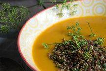 Soup & Casserole Recipes