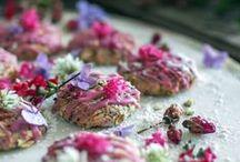 Cookies & Baking Recipes