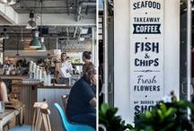 Sydney Eats - The East / From Bondi to Maroubra