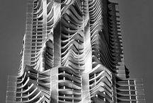 Architecture love - Built & Unbuilt