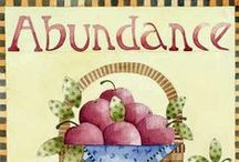Foods-Bountiful Harvest