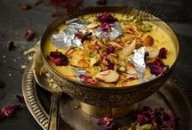 Indian Desserts / Sweets & Desserts from all over India!