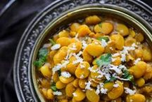 Indian Vegetarian / Vegetarian food from all over India