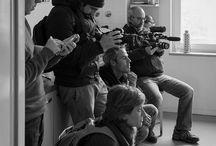 """Alvaro Siza """"Where Alvaro meets Aldo"""" / The Portuguese Pavilion - 15. Mostra internazionale di Architettura- La Biennale di Venezia - Curators: Nuno Grande and Roberto Cremascoli"""