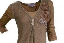 Clothing I love!
