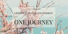 One Journey / Welcome to One Journey, my blog!