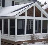 Pool/porch/deck