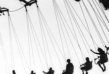 Luna Park, Circus, Carnival and more