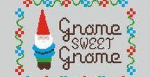 Gnomes, Nisse