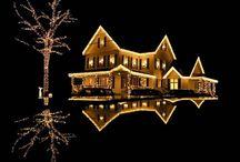 Holidays / by Lindsay Sawyer