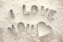 be my valentine / by Olivia McDaniel // 300 Sunny Days